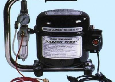 Compressore OLIMPO 2800