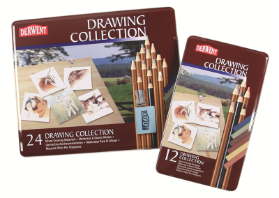 DERWENT DRAWING COLLECTION 28711