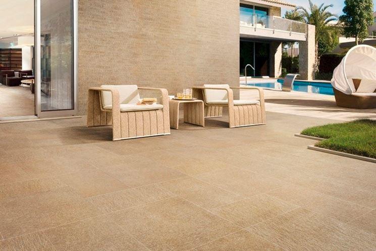 Colorificio nembrini albino bergamo detergenti cere for Pavimento interno moderno