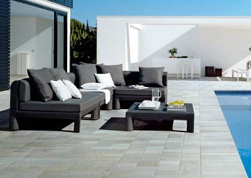 Pavimento esterno 4 colorificio nembrini - Mattonelle legno per esterno ...